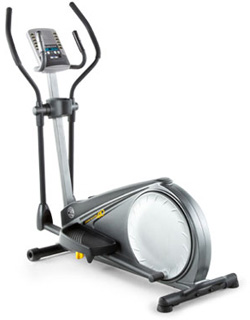 Golds Gym Stride Trainer 410 Elliptical Review