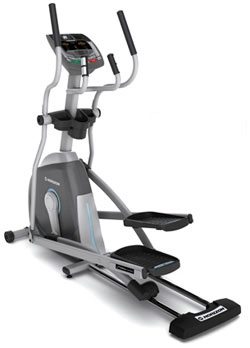 Horizon EX-59 Elliptical Review