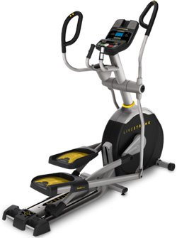 LiveStrong LS13.0E Elliptical Review