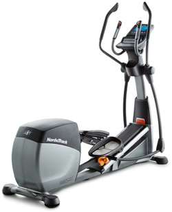 NordicTrack AudioStrider 990 Elliptical Review