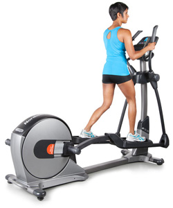 NordicTrack AudioStrider E5.5 Elliptical Review