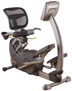 Octane XR3c Elliptical Review