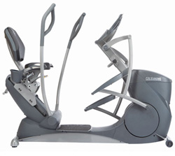 Octane XR6e Elliptical Review