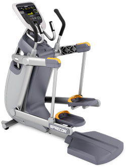Precor AMT 835 Elliptical Review