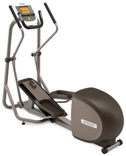 Precor EFX 5.23 Elliptical Review