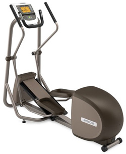Precor EFX 5.25 Elliptical Review