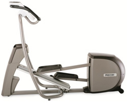 Precor EFX 5.31 Elliptical Review