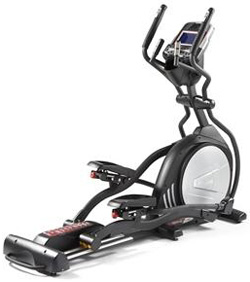 Sole E 95 Elliptical Review