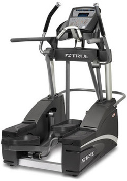 True Fitness TSX Elliptical Review