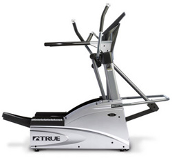 True Fitness TSXa Elliptical Review