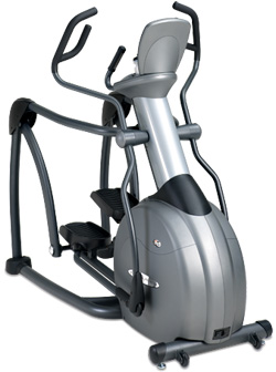 Vision S 7200 HRT Elliptical Review