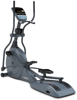 Vision X 70 Elliptical Review