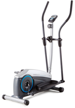 Weslo Momentum G 3.1 Elliptical Review