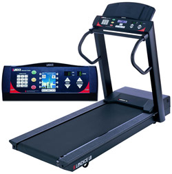 Landice L8 Executive Trainer
