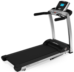 Lifefitness F3 Go Console