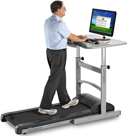 Lifespan TR1200 Desktop Treadmill Reviews